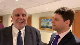 Victor Grabois, Presidente da SOBRASP conversou com o Medportal