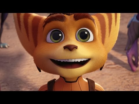Ratchet And Clank - The Story Starts (1)