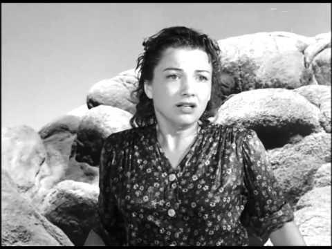 Yellow Sky - Excerpt (1948)