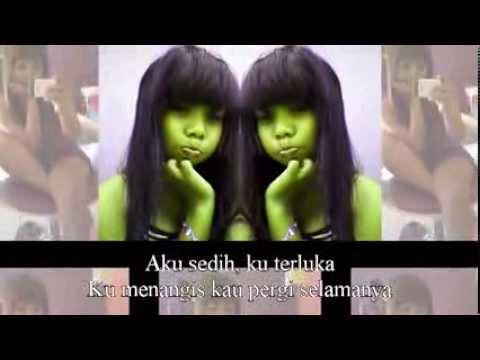 Achie - Memori Indah With Lirik