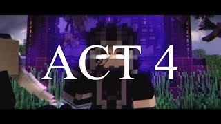 The Eternal Conflict Act 4 Trailer - Stronger ♪ - A Minecraft Music Video