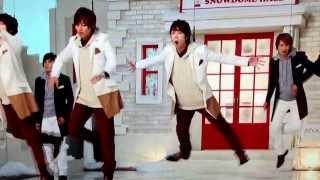 グッドモーニング キスマイ  SNOW DOMEの約束