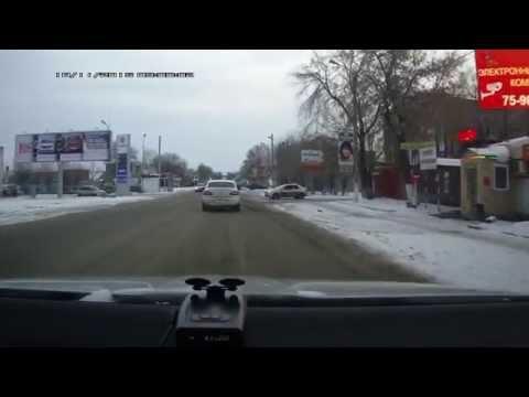 Как проехать в автосервис на Монтажников 18/4 с пр.Победы