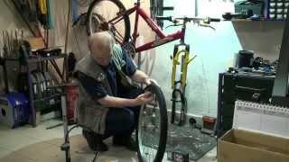 Jak správně vyměnit duši u jízdního kola