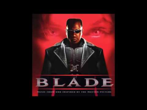Blade (OST) - Playing With Lightning