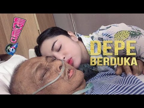 Ayahanda Dewi Perssik Tiada – Cumicam 09 Juni 2019
