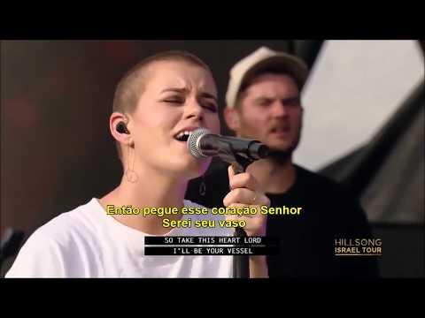 Hillsong United - Broken Vessels (Amazing Grace) [Tradução PT-BR]
