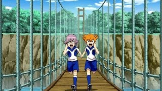 Inazuma Eleven Go: Galaxy (Sub) Episode 10