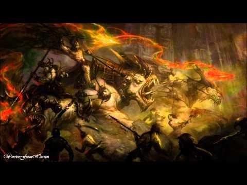 Bruton Music Massive Attack Epic Intense Action Powerful Orchestral War Dark Choir