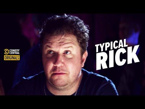 Typical Rick - Mr. Gaybar - Uncensored