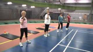 City of Edmonton Jobs: Recreation & Sports: Fitness