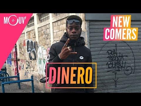 """Youtube: DINERO: """"Je suis un couteau suisse"""""""