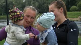 Vidzemes TV: Esi vesels (19.08.2019.)