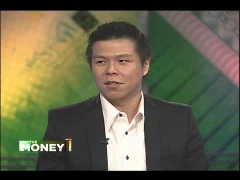ANC On The Money: My Money Story: Joel Pedro
