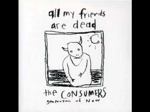 Consumers - Get Out