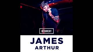 James Arthur - Recovery [Official Instrumental] Prod. By TMS