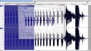 Como fazer vinheta de DJ