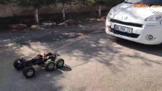 Download Video RC Araba Gerçek Arabayı Çekiyor - Summit Car Pull 6x6 MP3 3GP MP4