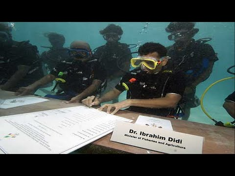 Sea Levels - Fact & Fiction