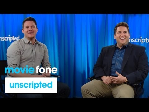 '22 Jump Street' | Unscripted | Moviefone