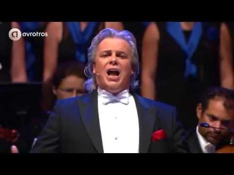 Hazeshit Zij Gelooft in Mij (Lei credo ancora in me) - Viva Classic Live