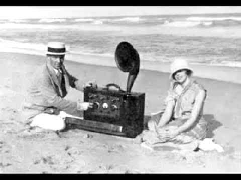 Final Broadcast of Edwin Armstrongs Experimental FM Station KE2XCC 93,1 Alpine NY