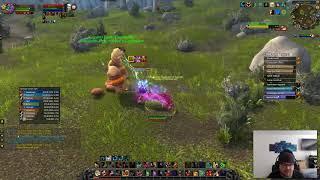 Rip them to shreds - Feral druid pvp 8.1