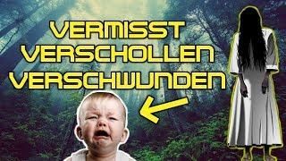 MISSING 411 - VERMISST, VERSCHOLLEN, VERSCHWUNDEN | Mythen & Verschwörungen