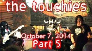 The Touchies: Teenage Kicks -  She