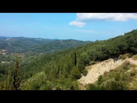 My Movie   Corfu Trail