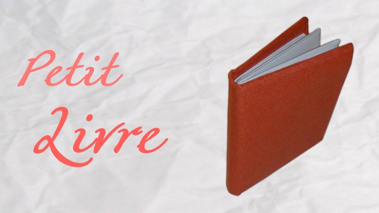 Origami ! Un petit livre - Small book of origami [ HD ...