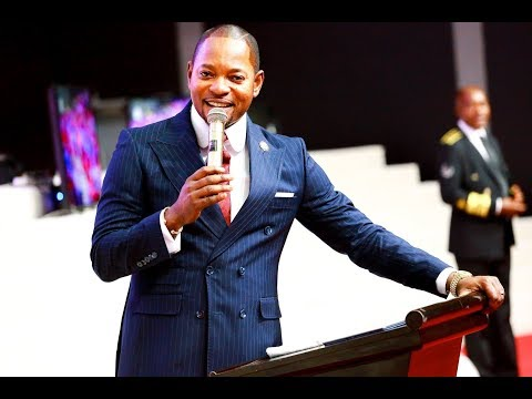 Easy and Difficult Ministry | Pastor Alph Lukau | Sunday 18 November 2018 2nd Service | AMI LIVE