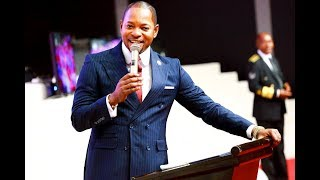 Easy and Difficult Ministries | Pastor Alph Lukau | Sunday 18 November 2018 2nd Service | AMI LIVE
