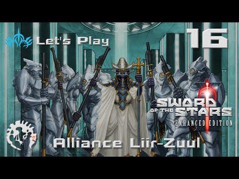 [FR] Let's Play Sword of the Stars 2 - Liir/Zuul Alliance - 16