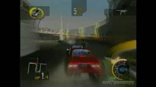 187 Ride or Die PlayStation 2 Gameplay - Gameplay