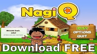 NagiQ Free Game - Download now from Gametop