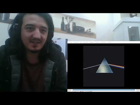 Pink Floyd - Time / THIS ONE AFFECTED ME SO BADLY! (REACTION !)
