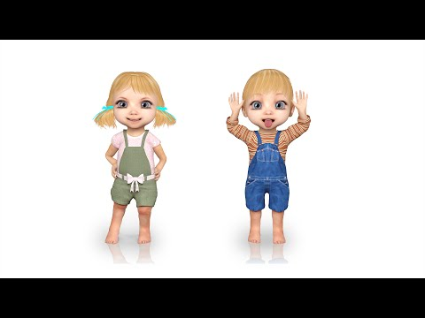 Channel Trailer   Nursery Rhymes and Baby Songs    YouTube Nursery Rhymes from Ruby and Robin
