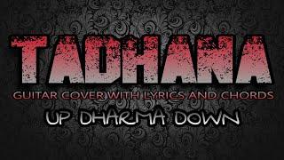 Tadhana (Strumming) - Up Dharma Down (Guitar Cover With Lyrics & Chords)
