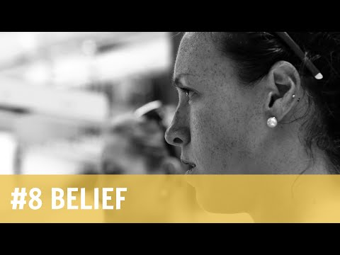 Belief: Row to Rio #8