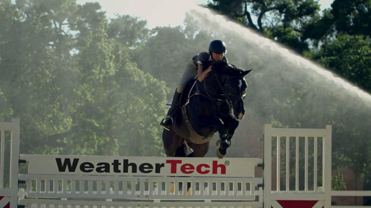 Weathertech floor mats commercial - Passion Shows Weathertech Commercial
