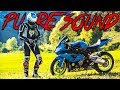 BMW S1000RR | Dirty Road [RAW]