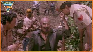 Rani Aur Maharani Hindi Movie || Villan Funny Comedy Scene || Eagle Entertainment Official