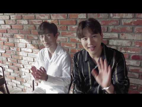 [I'm LIVE] Greetings from Melomance(멜로망스) _ HOT!