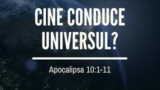 Sfânta Treime Brăila - 30 Mai 2021 - Iosua Faur - Apocalipsa 10:1-11 (2)