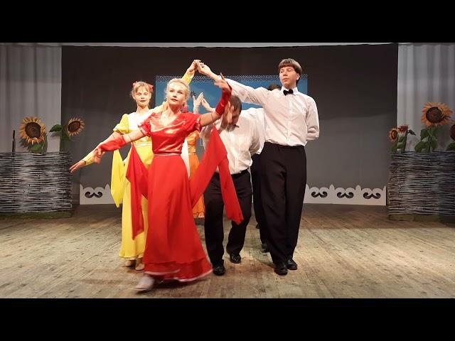 В Хакасии Дни польской культуры отметили концертом