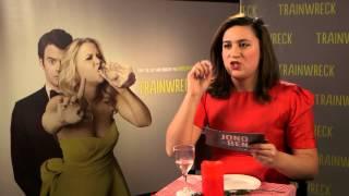 Rose Matafeo speed dates Amy Schumer