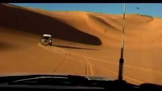 Ägypten Gilf Kebir