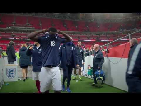 Les Démons de Moussa (Tribute to Moussa Sissoko - Euro 2016)