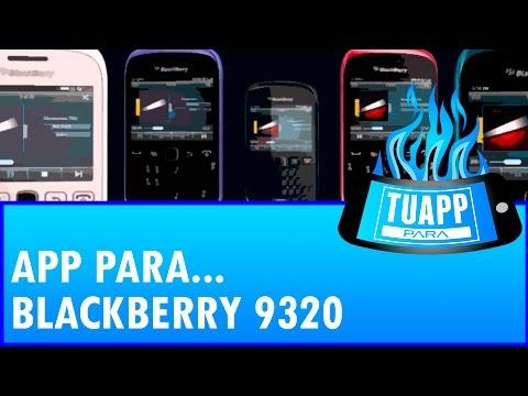 TOP APP para BLACKBERRY 9320